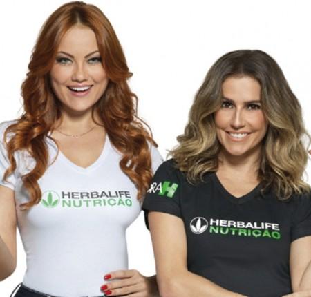 Campanha Herbalife